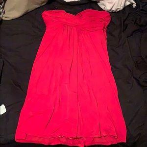 Formal dress size 6